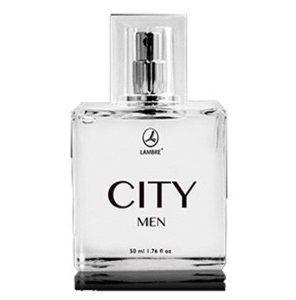 туалетная вода - City Men