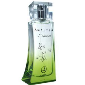 Парфюмированная вода Amaltea Summer от Ламбре