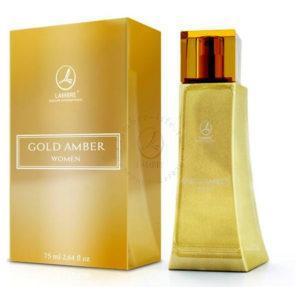 Парфюмированная Вода Женская 75 Мл - Gold Amber Women