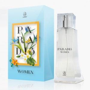 Парфюмированная вода 75 мл « Paradis Women»
