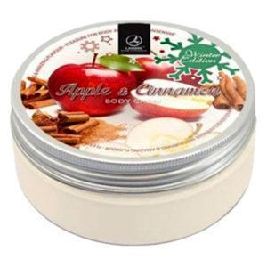 Крем для тела «Body Creme Apple & Cinnamon»