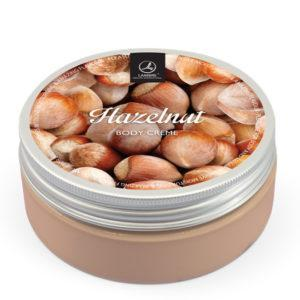 Крем для тела – Hazelnut