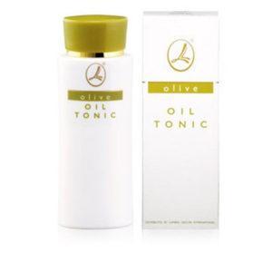 Тоник для чувствительной кожи с оливковым маслом - Olive oil tonic