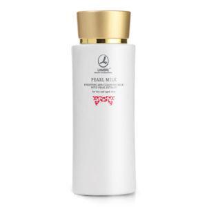 Молочко для снятия макияжа Pearl Milk