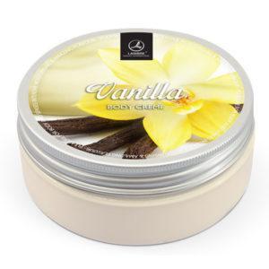 Крем для тела – Vanilla